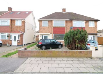 3 bed semi-detached house for sale in Chafford Way, Romford RM6