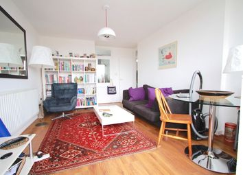 Thumbnail 1 bed flat to rent in Whiston Road, Hackney