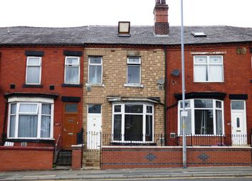 Thumbnail 4 bed terraced house for sale in Blackburn Road, Astley Bridge, Bolton