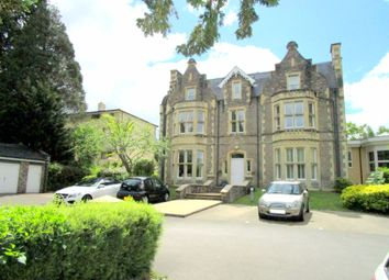 Thumbnail 2 bed flat to rent in Stoke Park Road South, Stoke Bishop, Bristol
