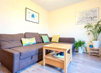 Thumbnail 1 bed flat to rent in Northiam Street, London