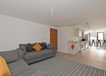 Thumbnail 5 bed flat to rent in Apartment 2, 165 West Street, Sheffield