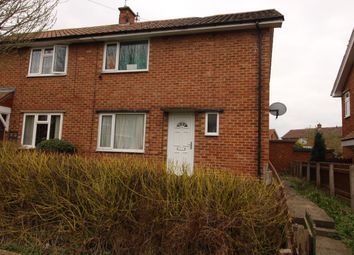 Thumbnail 2 bed semi-detached house for sale in Ribble Drive, Darlington