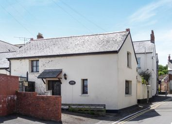 Thumbnail 2 bed property for sale in Marshfield Road, Minehead