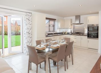 "Thumbnail 4 bed semi-detached house for sale in ""Pinehurst"" at Park Prewett Road, Basingstoke"