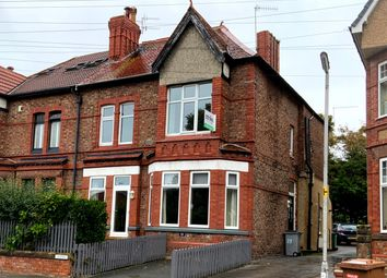 Thumbnail 3 bed maisonette for sale in Westbourne Grove, West Kirby, Wirral