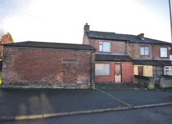 2 bed terraced house for sale in Wilding Road, Stoke-On-Trent ST6