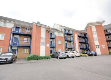 Thumbnail 2 bed flat for sale in Kennet Walk, Reading, Berkshire