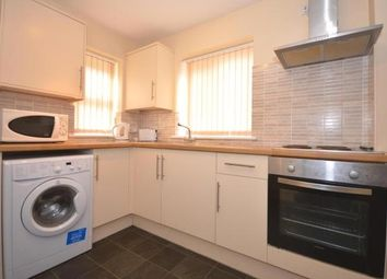 Thumbnail 5 bed shared accommodation to rent in Charlotte Road, Nr City Centre