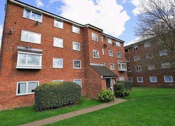 Thumbnail 1 bed flat to rent in Gurney Road, Dagenham, Ilford, Barking, London