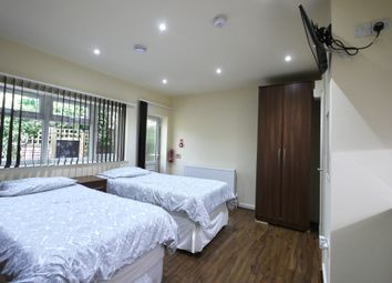 Thumbnail 1 bedroom flat to rent in Anson Road, Willesden Green