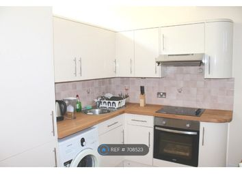 Thumbnail 1 bedroom bungalow to rent in City Road, Islington