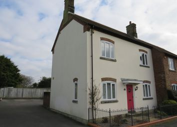 Thumbnail 3 bed end terrace house for sale in West Walls, Wareham