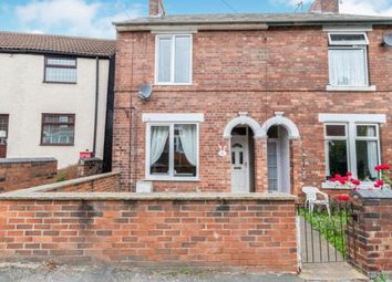 Thumbnail 3 bed terraced house for sale in Middlecroft Road, Staveley, Chesterfield, Derbyshire