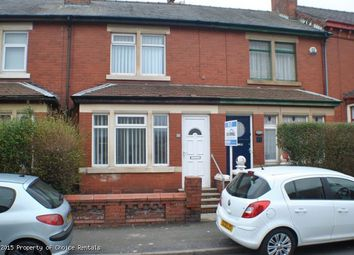 Thumbnail 2 bed property to rent in Onslow Rd, Blackpool