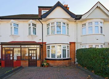 Thumbnail 5 bed property for sale in Swyncombe Avenue, London