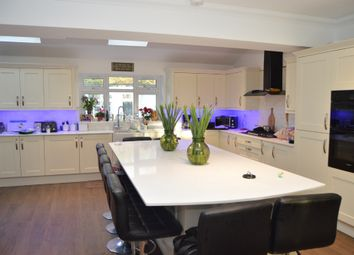 Thumbnail 6 bedroom end terrace house for sale in Hornford Way, Romford