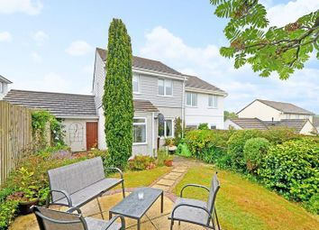 Thumbnail 3 bed semi-detached house for sale in Hicks Close, Probus, Truro
