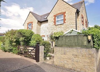 Thumbnail 2 bed semi-detached house for sale in Corndell Gardens, Witney