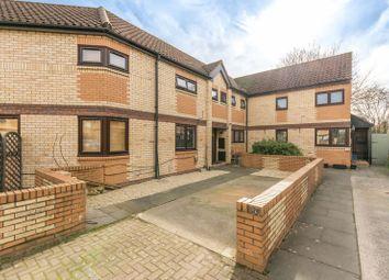3 bed terraced house for sale in Gardiner Street, Headington, Oxford OX3