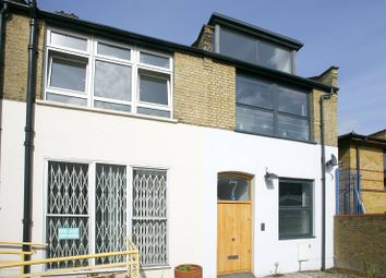 Thumbnail 2 bed property to rent in Purley Place, Islington