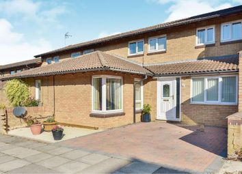 Thumbnail 4 bed terraced house for sale in Kirkstall Place, Oldbrook, Milton Keynes, Bucks