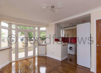 Thumbnail 4 bed property to rent in Sherwood Park Road, Mitcham