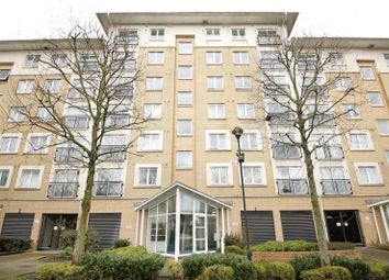 Thumbnail 2 bed flat for sale in Newport Avenue, Canary Wharf, London