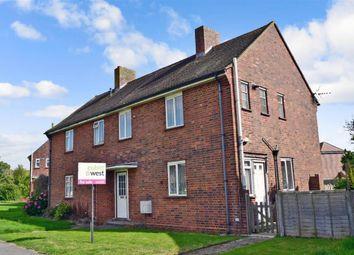 Thumbnail 3 bed semi-detached house for sale in Hay Road, Chichester, West Sussex