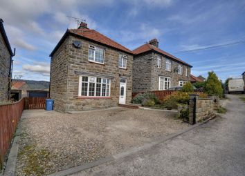 Thumbnail 3 bed detached house for sale in Eskdale Close, Sleights, Whitby