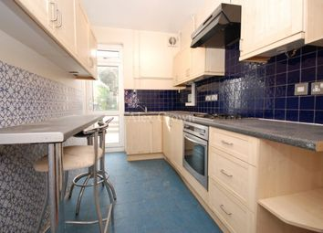 Thumbnail 2 bed flat to rent in St. Stephens Close, Malden Road, London