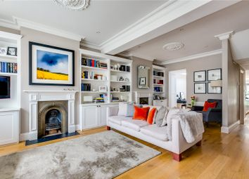 4 bed terraced house for sale in Claxton Grove, London W6