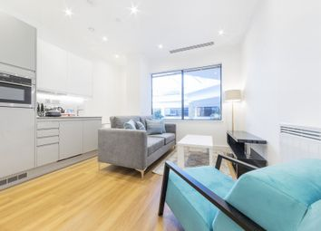Thumbnail 1 bed flat to rent in Atria House, 219 Bath Road, Slough