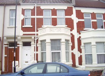 Thumbnail 2 bed terraced house to rent in Anstey Street, Easton, Bristol
