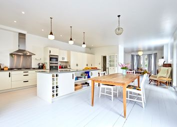Thumbnail 5 bed semi-detached house to rent in First Avenue, London