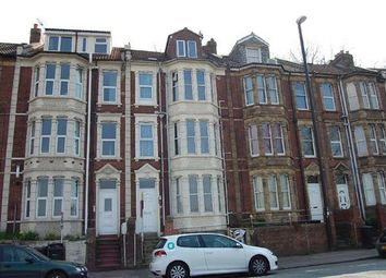 Thumbnail 1 bed flat to rent in Bath Road, Arnos Vale, Bristol