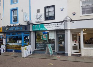 Thumbnail Retail premises to let in Ground Floor 119 Week Street, Maidstone, Kent