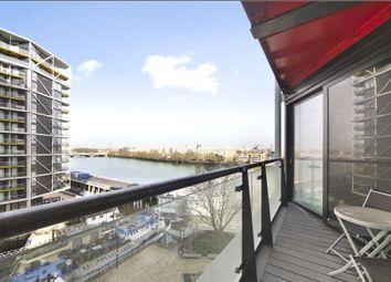 Thumbnail 2 bed flat for sale in One Riverlight Quay, Nine Elms Lane, London