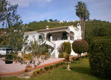 Thumbnail 4 bed villa for sale in Alzira, Valencia, Spain