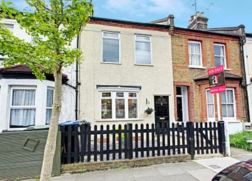 Thumbnail 3 bed property for sale in Burlington Road, Enfield