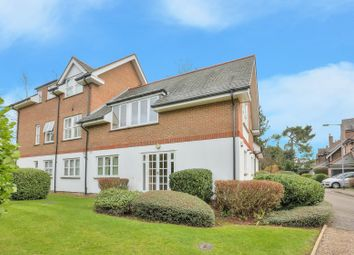 Thumbnail 1 bed flat for sale in Poets Court, Milton Road, Harpenden, Hertfordshire