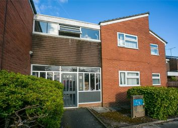 Thumbnail 2 bedroom flat for sale in 116 Inskip, Skelmersdale, Lancashire