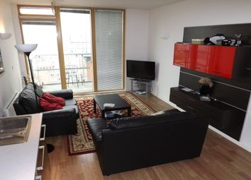 Thumbnail 2 bedroom flat to rent in West Point, Wellington Street, Leeds City Centre