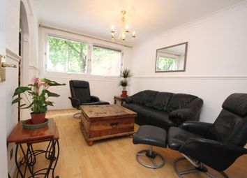 Thumbnail 2 bed flat to rent in Goldman Close, Shoreditch