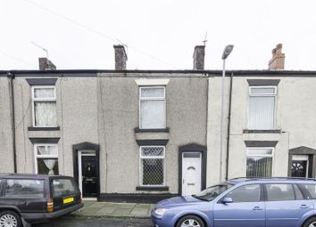 Thumbnail 2 bed terraced house for sale in Wild Street, Heywood