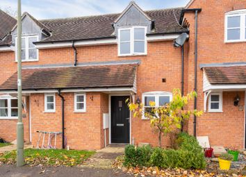 Thumbnail 2 bed semi-detached house for sale in Henry Gepp Close, Adderbury, Banbury