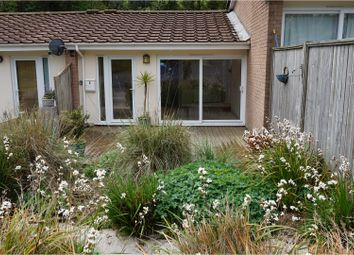 Thumbnail 2 bed semi-detached bungalow for sale in Morweth Court, Torpoint