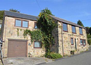 Thumbnail 3 bedroom cottage for sale in Judy Cottage, Greenaway Lane, Hackney Matlock, Derbyshire