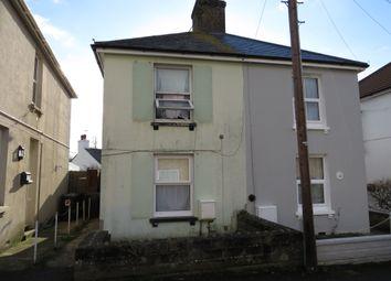 Thumbnail 2 bed semi-detached house for sale in Elmsdown Place, Hailsham