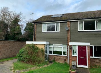 Thumbnail 2 bed end terrace house for sale in Clareville Road, Orpington